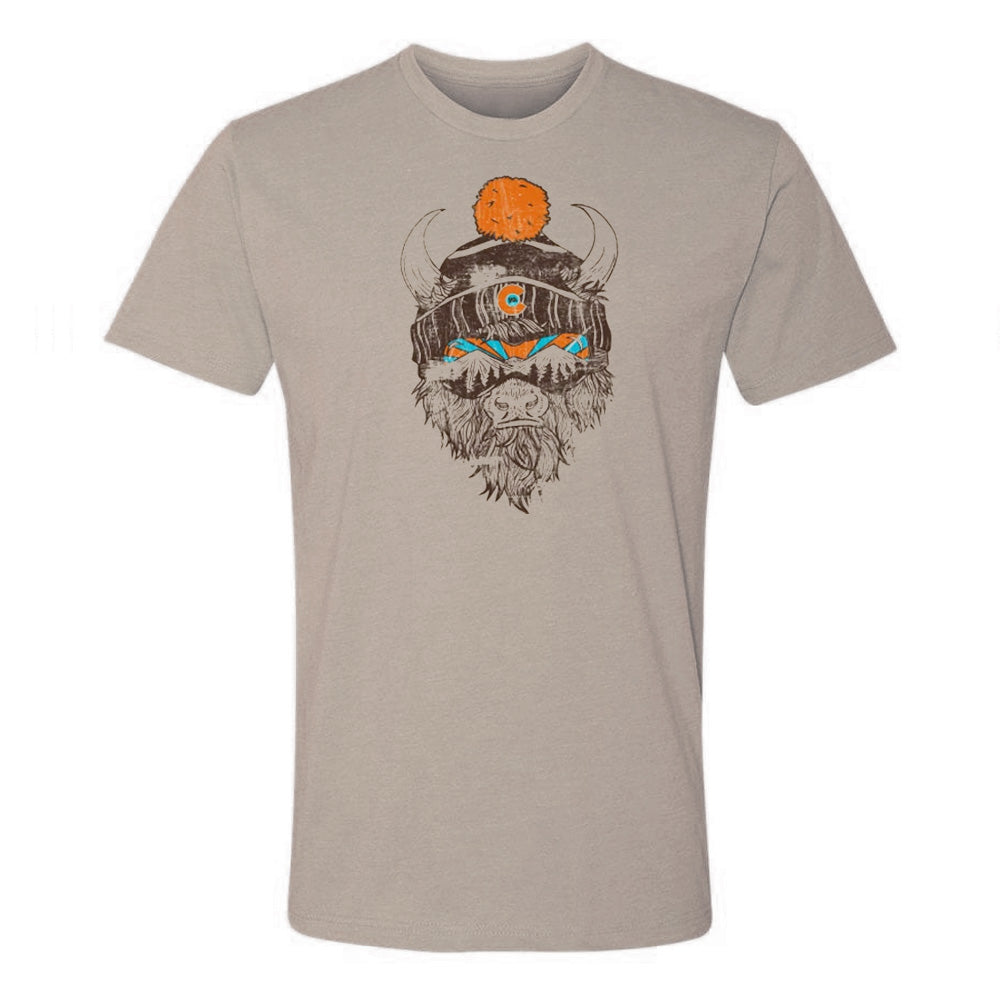 Free To Roam Artist Series Colorado T-Shirt