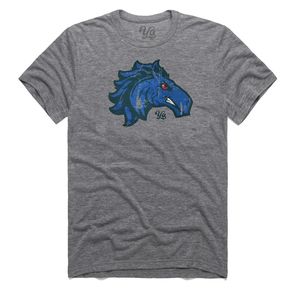 YoColorado Blucifer T-Shirt