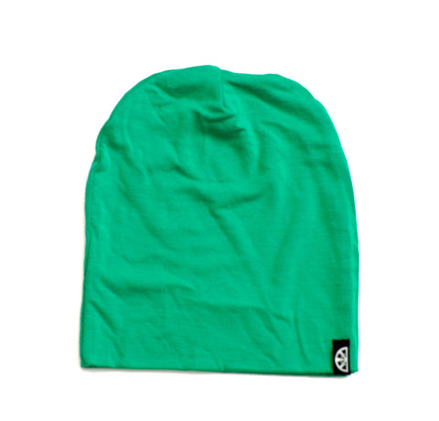 Kelly Green Slouchy