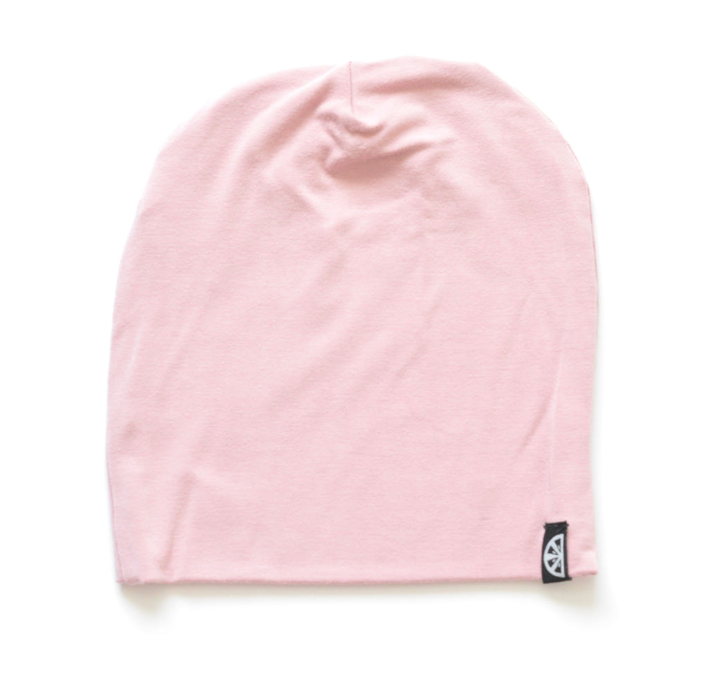 Powder Pink Slouchy
