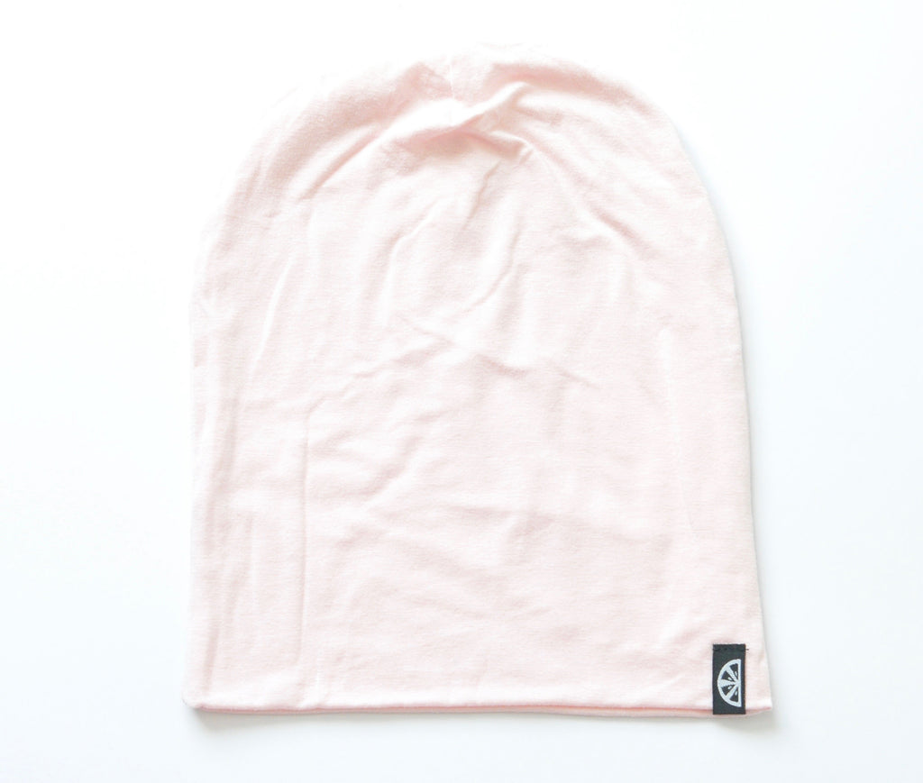 Light Pink Slouchy
