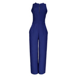 Anna Tailored Jumpsuit