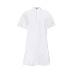 Aki Shirt Dress