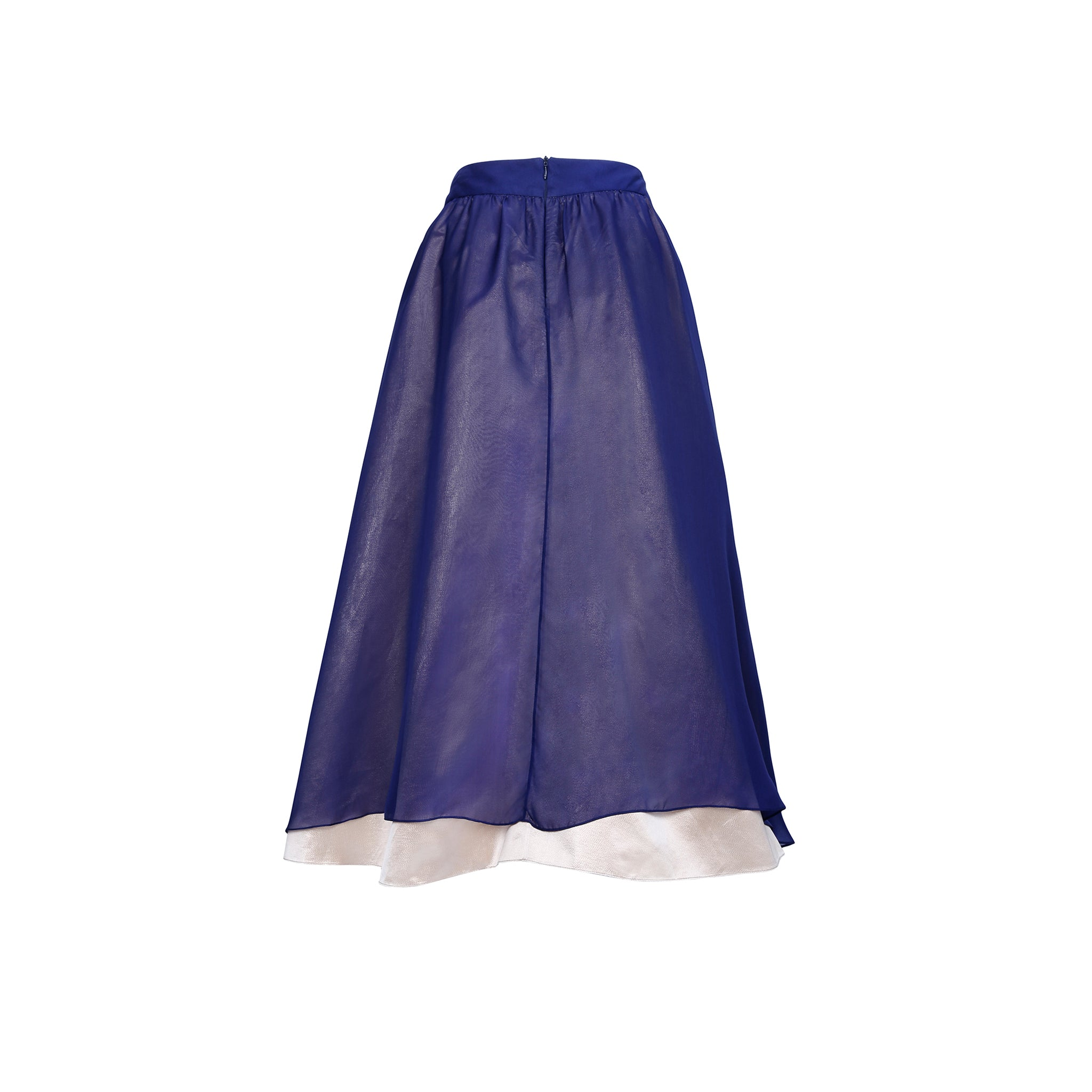 Dianne Wrap Skirt