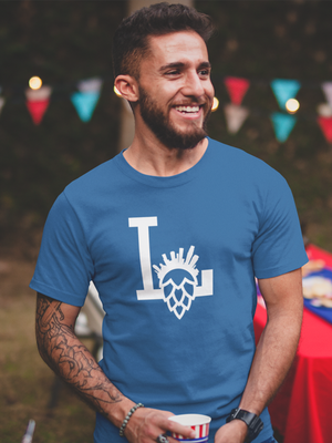 Indie Brewing Company Gameday Shirt