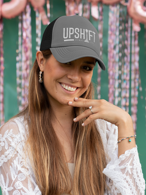 Upshift Brewing Company Trucker Hat