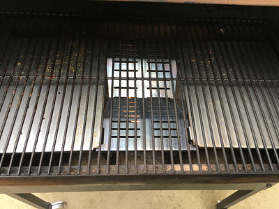 "Accessory Kit TRAEGER Grills® - Texas (LARGE 34"") ""Smok'n Fire"" Accessory Grilling Kit - Britz Designs, LLC"