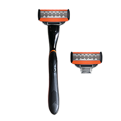 VALT Men's Razor Kit