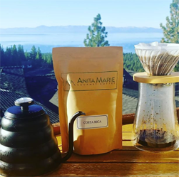Anita Marie's Costa Rica Coffee Blend