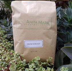 Anita Marie's French Roast Coffee Blend
