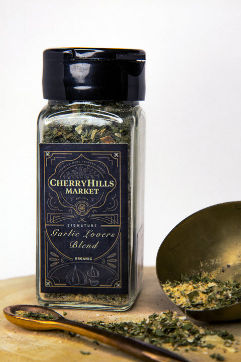 Garlic Lovers Blend