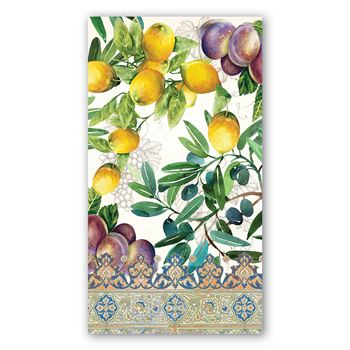 Tuscan Grove Hostess Napkins