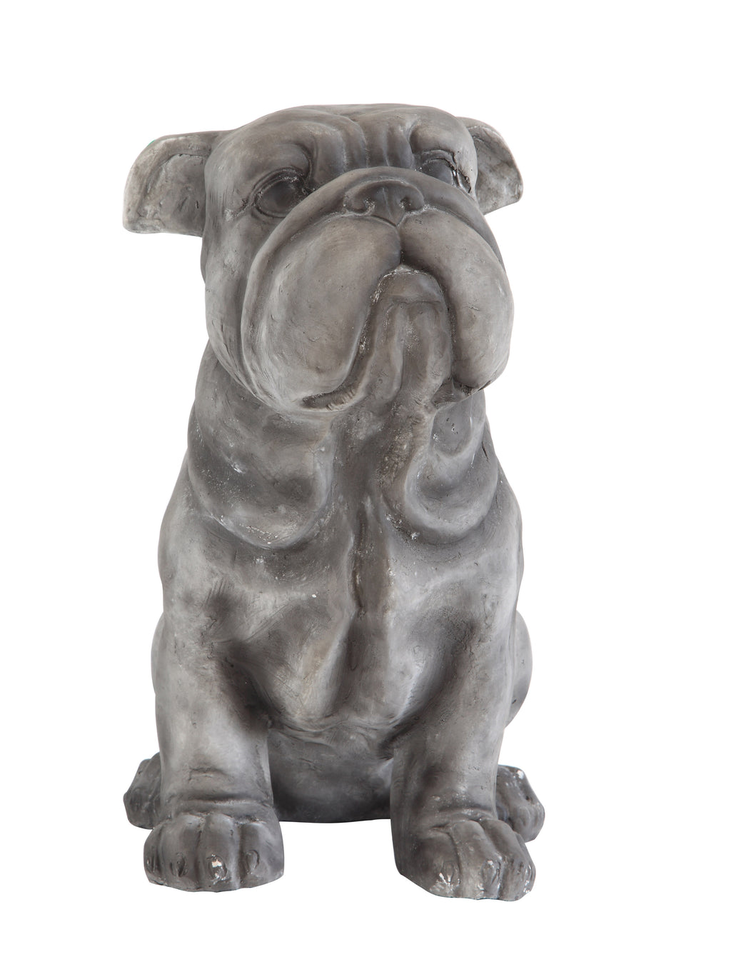 Magnesia Bulldog Decoration