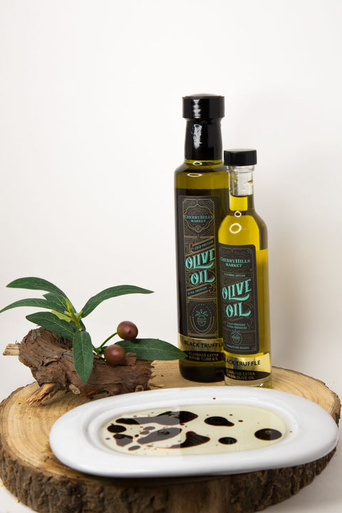 Black Truffle, Ultra Premium - Olive Oil