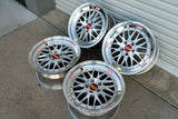 BBS LM (3 Piece Double Step Conversion)