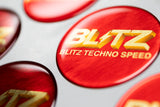 Blitz Technospeed Z1 Gel Cap