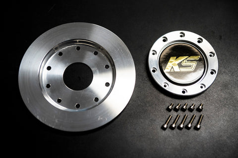 Koenig Center Cap Full Assembly