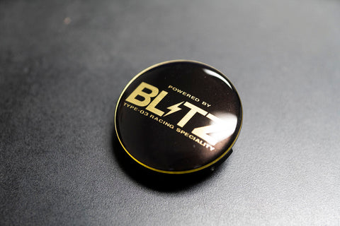 Blitz 03 Center Caps