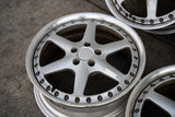 "17"" 5Zigen ARD Super License A"