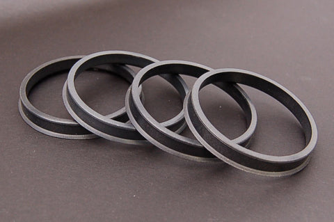 Hubcentric Rings