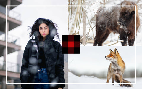 About Wully Outerwear Banner | Our Mission