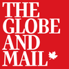 The Globe and Mail Logo | Wully Outerwear Press