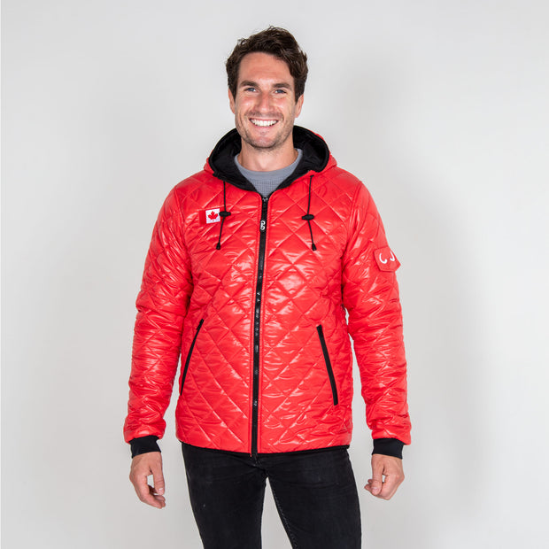 Lion Mid-Weight Jacket