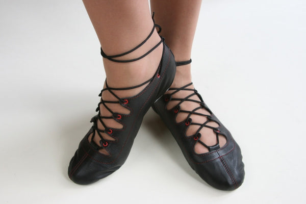 Jazz Ma Tazz Dance Shoes