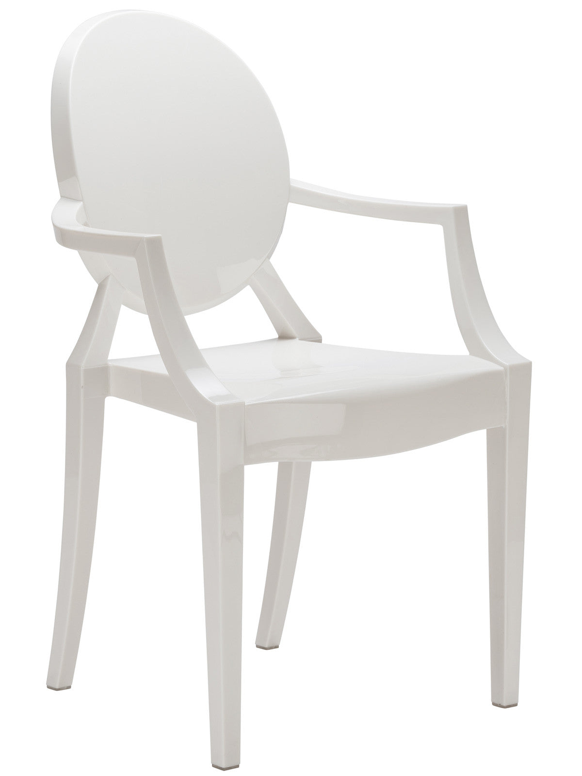 Easy Ghost Arm Chair