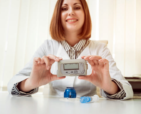 NEW Diabetes Technology Toolkit - Earn 3.0 CEs