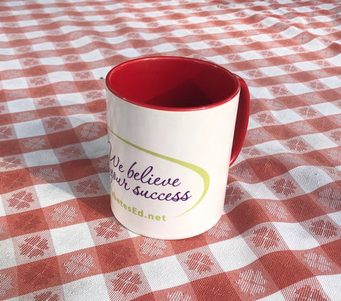 Diabetes Education Services Coffee Mug