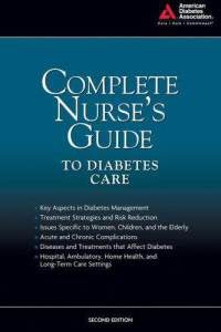 Complete Nurse's Guide - PICK UP in San Diego