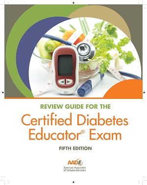 New AADE Review Guide 5th Edition - 480+ Practice Questions