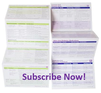 Organization PocketCard 3 - Year Subscription (10 or more Facilities)