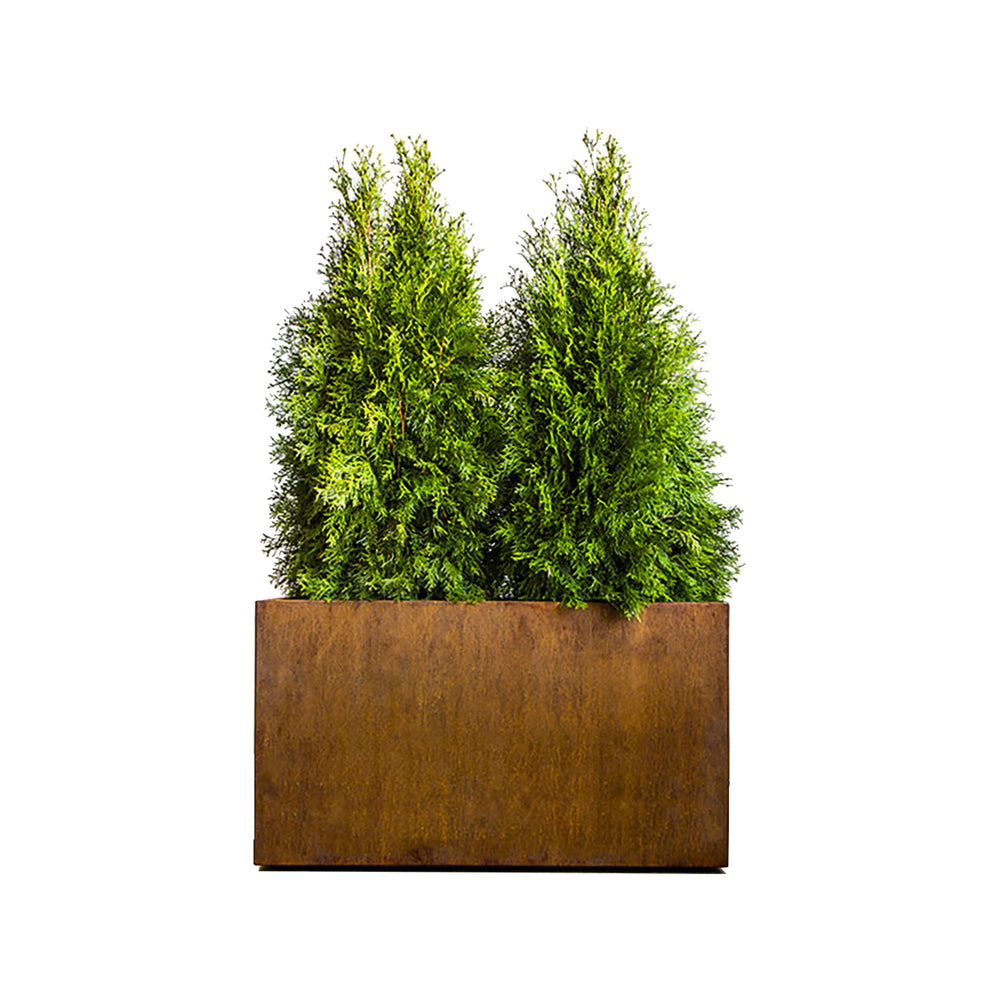 Bowery Rectangle Planter