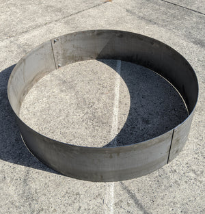 Load image into Gallery viewer, Fire Ring | Fire Pit Liner