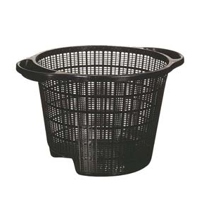 "Round Basket Planter 8""x5"""