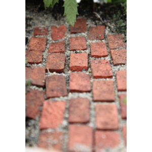 Miniature Bricks - Set of 20