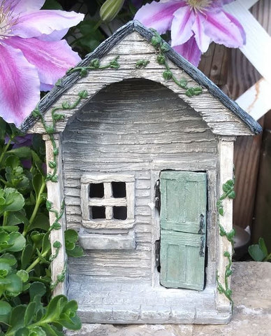 Oakland Way Fairy Garden House