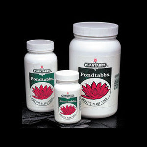 Pondtabbs - Fertilizer Tablets