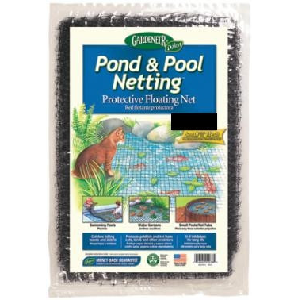 "Dalen Pond 3/8"" Mesh Netting"