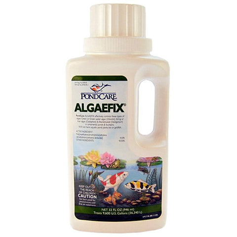 Pond Care Algae Fix 32 oz.
