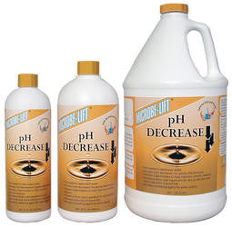 Microbe-Lift pH Decrease 32 Ounce