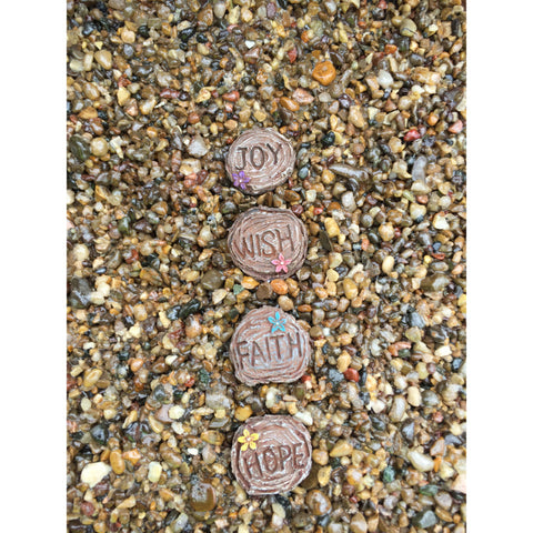 Walk On Words Stepping Stones – Set 4