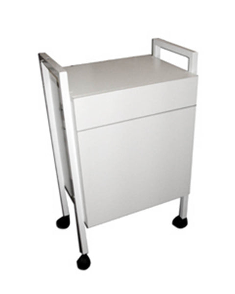 Single Drawer and Cabinet Trolley