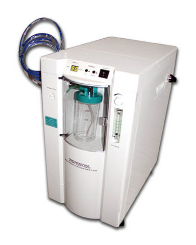 Microdermabrasion With Oxygen Machine