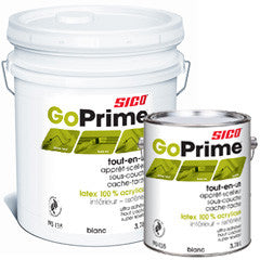 Go Prime Latex Interieur/Exterieur