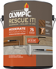 Olympic Rescue-it!