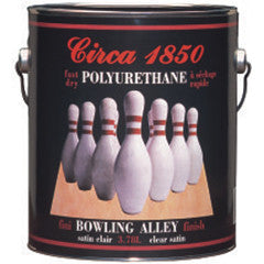 Vernis Bowling Alley Satin