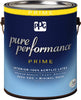 Couche de fond Pure Performance